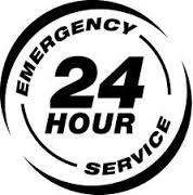 24-hour emergency burglar alarm services